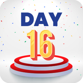 Day 16