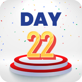 Day 22