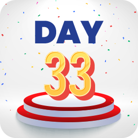 Day 33