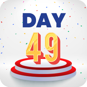 Day 49