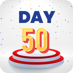 Day 50