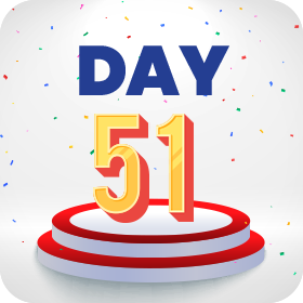 Day 51