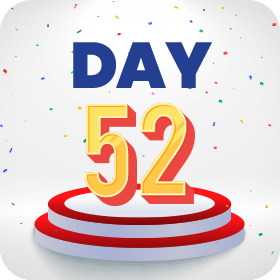 Day 52