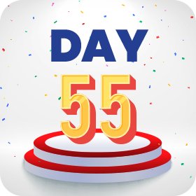 Day 55