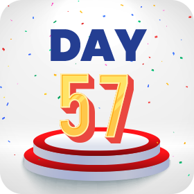 Day 57