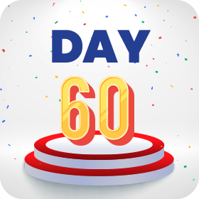 Day 60