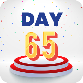 Day 65