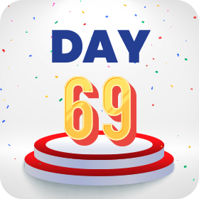 Day 69