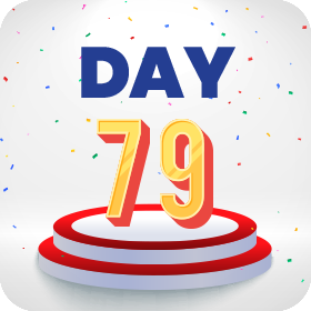 Day 79