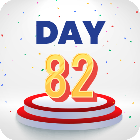 Day 82