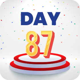 Day 87