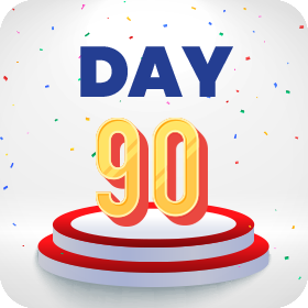 Day 90